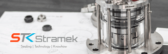 Stramek Mechanical Seals and Filtration